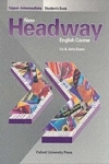 New Headway Upper-Intermediate Students Book