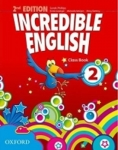 Incredible English 2nd Edition 2 Class Book