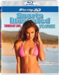 Sports Illustrated Swimsuit 2011 3D BD